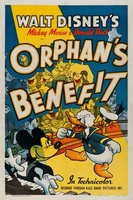 Orphan's Benefit movie poster (1934) picture MOV_4a5b3885