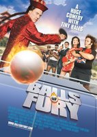 Balls of Fury movie poster (2007) picture MOV_4a5ca6c9