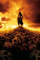 Conan movie poster (2009) picture MOV_4a63f765