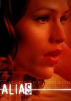 Alias movie poster (2001) picture MOV_4a660433