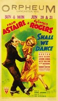 Shall We Dance movie poster (1937) picture MOV_4a69900f