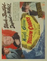 Yellow Canary movie poster (1943) picture MOV_4a6a1067