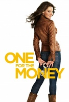 One for the Money movie poster (2012) picture MOV_4a6b4794