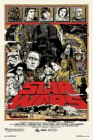 Star Wars movie poster (1977) picture MOV_4a6cfe43