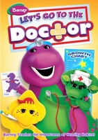 Barney & Friends movie poster (1992) picture MOV_4a6d1e6b