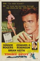Tight Spot movie poster (1955) picture MOV_4a6d85fd