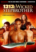 Wicked Stepbrother movie poster (2011) picture MOV_4a6da8d9