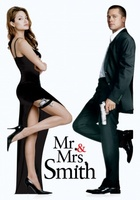 Mr. & Mrs. Smith movie poster (2005) picture MOV_4a71ee4e