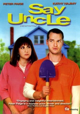 Say Uncle movie poster (2005) poster MOV_4a74ed7e