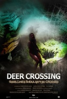 Deer Crossing movie poster (2012) picture MOV_4a75eb7a