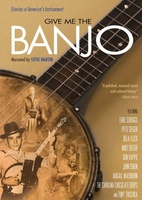 Give Me the Banjo movie poster (2011) picture MOV_4a781c79