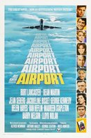 Airport movie poster (1970) picture MOV_a6fc407f