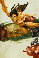 Tarzan movie poster (1999) picture MOV_4a7af8dc