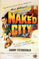 The Naked City movie poster (1948) picture MOV_4a7b0ca9