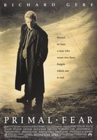 Primal Fear movie poster (1996) picture MOV_4a7d21cf