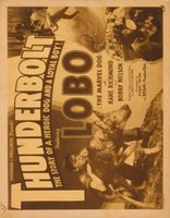Thunderbolt movie poster (1935) picture MOV_4a7de952