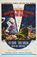 Journey to the Center of the Earth movie poster (1959) picture MOV_4a7f17f5