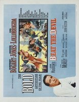 Beat the Devil movie poster (1953) picture MOV_4a8300a1