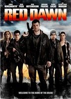 Red Dawn movie poster (2012) picture MOV_4a8303b1