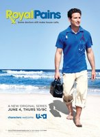Royal Pains movie poster (2009) picture MOV_4a84029d
