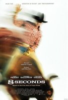 8 Seconds movie poster (1994) picture MOV_4a88d0fc