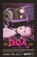 D.O.A. movie poster (1980) picture MOV_4a891f1c