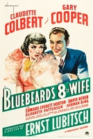Bluebeard's Eighth Wife movie poster (1938) picture MOV_4a8aec17