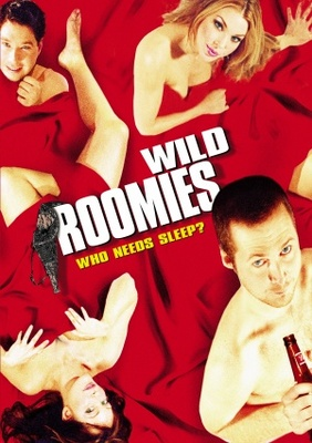 Roomies movie poster (2004) poster MOV_4a8ed8f9