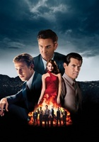 Gangster Squad movie poster (2013) picture MOV_4a8f9ea2