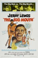 The Big Mouth movie poster (1967) picture MOV_4a90c876