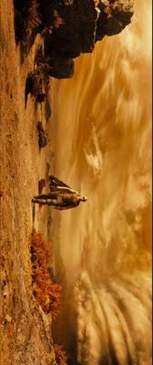 Riddick movie poster (2013) poster MOV_4a929cd5