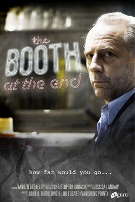 The Booth at the End movie poster (2011) poster MOV_4a94085e