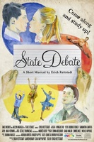 State Debate movie poster (2013) picture MOV_4a944266