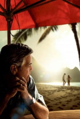 The Descendants movie poster (2011) poster MOV_4a9445d4