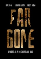 Far Gone movie poster (2012) picture MOV_4a9525df