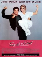 Two of a Kind movie poster (1983) picture MOV_4a96e1bb