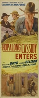 Hop-Along Cassidy movie poster (1935) picture MOV_4a990bb5