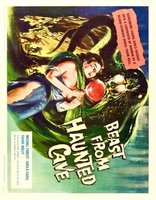 Beast from Haunted Cave movie poster (1959) picture MOV_4a99d34e