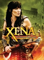 Xena: Warrior Princess movie poster (1995) picture MOV_4a9be6ed