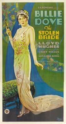 The Stolen Bride movie poster (1927) poster MOV_4a9c1c81