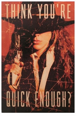The Quick and the Dead movie poster (1995) poster MOV_4a9c5d90