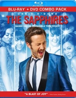 The Sapphires movie poster (2012) picture MOV_4a9e7317
