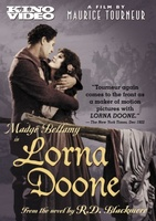 Lorna Doone movie poster (1922) picture MOV_4aa4408b