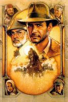 Indiana Jones and the Last Crusade movie poster (1989) picture MOV_4aa5d634
