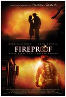 Fireproof movie poster (2008) picture MOV_4aa603f6