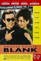 Grosse Pointe Blank movie poster (1997) picture MOV_4aa939d2