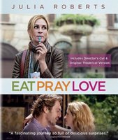 Eat Pray Love movie poster (2010) picture MOV_4aaa8b5c