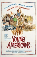 Young Americans movie poster (1967) picture MOV_4aaaf6fb