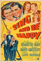 Sing and Be Happy movie poster (1937) picture MOV_4aab8fe2