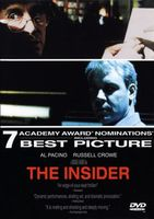 The Insider movie poster (1999) picture MOV_4aac28fc